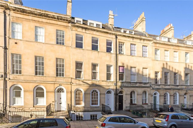2 bed flat for sale in Henrietta Street, Bath BA2