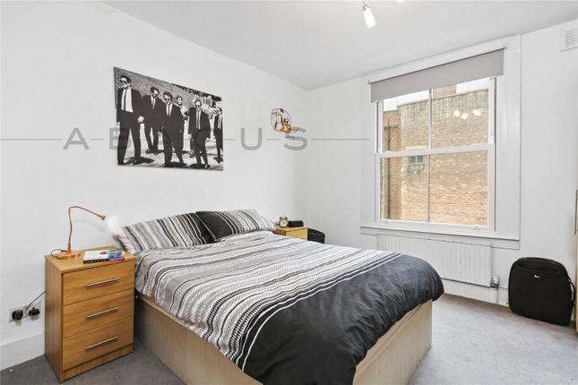 Thumbnail Flat to rent in St Julians Road, Kilburn