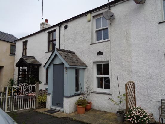 Thumbnail Cottage for sale in Rose Cottages, Soutergate Village
