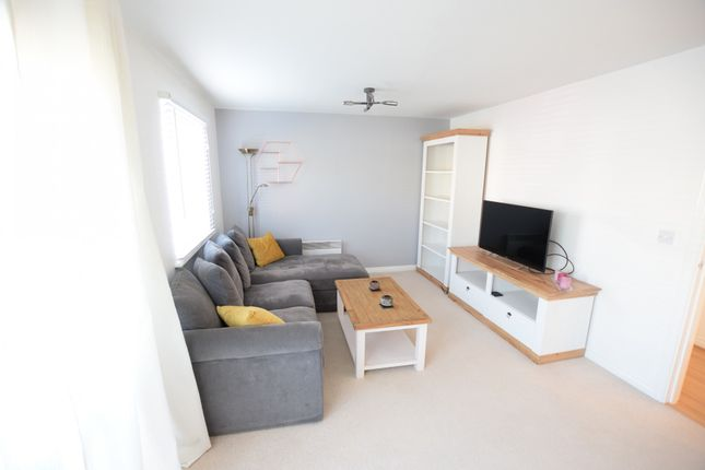Thumbnail Flat to rent in Amersham Road, Reading, Berkshire