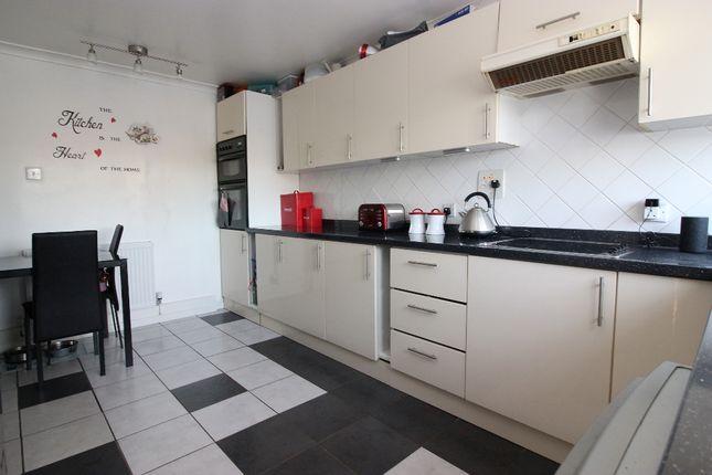 Kitchen/Diner of Church Road, West Kingsdown TN15