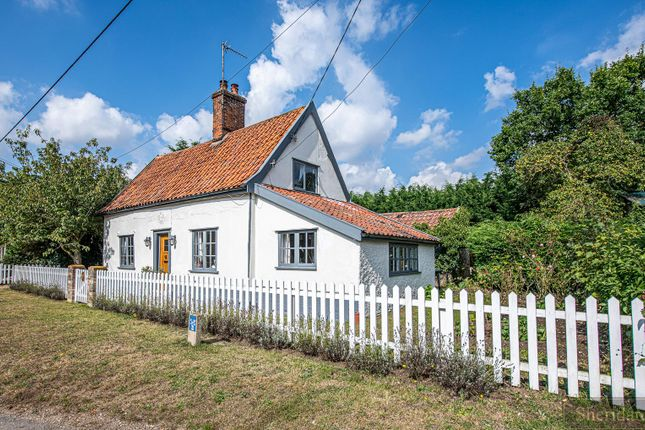 2 bed cottage for sale in The Green, Tostock, Bury St. Edmunds IP30