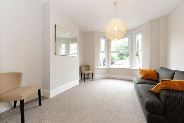 Thumbnail Terraced house to rent in Davenport Road, London