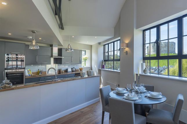 Thumbnail Flat for sale in Piccadilly Lofts, Piccadilly, York