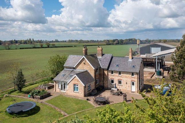 4 bed farm for sale in Bielby, York YO42