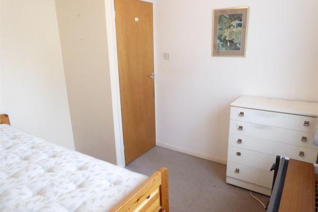 Bedroom Two of St. Peters Road, Dunstable LU5