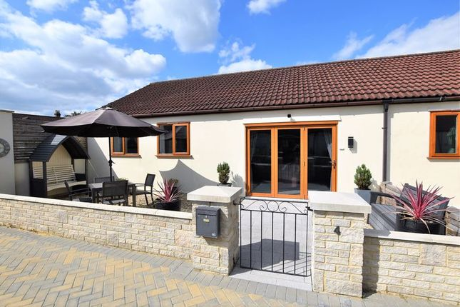 2 bed bungalow for sale in Green Lane, Stratton-On-The-Fosse, Radstock BA3
