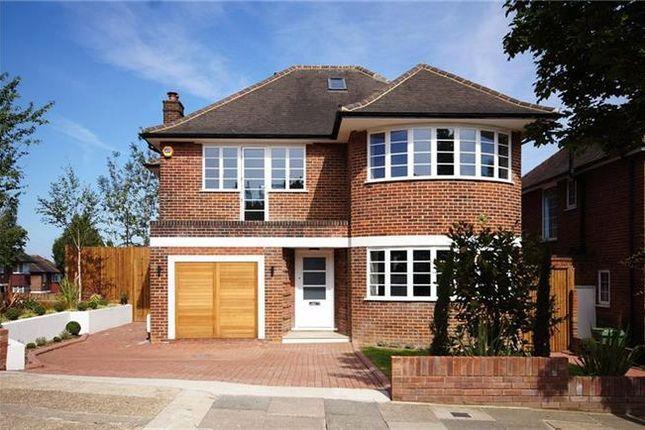 Thumbnail Property for sale in Heathcroft, Haymills Estate, Ealing, London