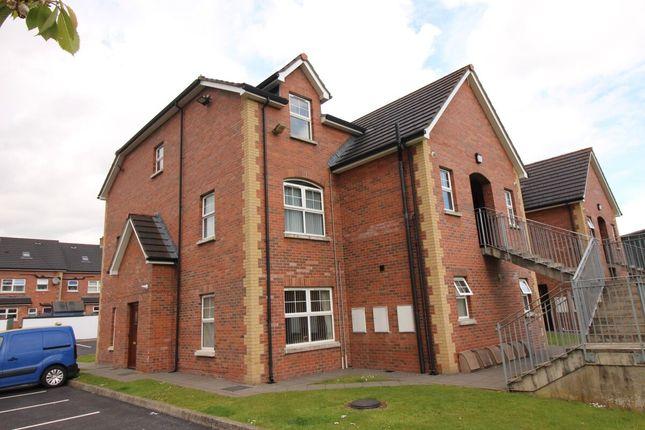 2 bed flat for sale in Beechfield Mews, Lisburn BT28
