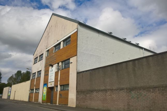 Thumbnail Industrial to let in Townholm, Kilmarnock