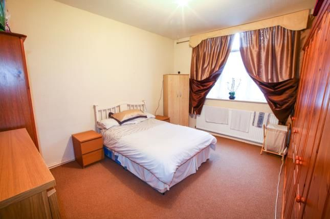 Bedroom 1 of Harrytown Hall, Romiley, Stockport, Cheshire SK6