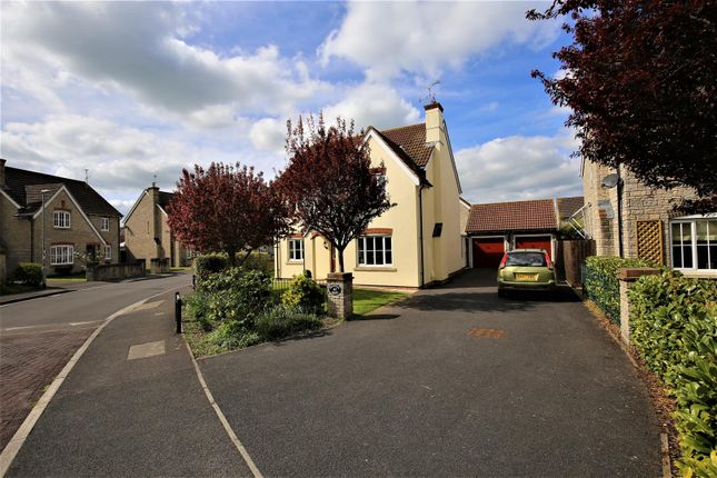Thumbnail Property for sale in Labourham Way, Cheddar