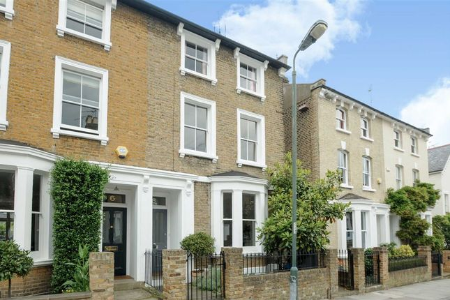 Thumbnail Property for sale in Grosvenor Road, Richmond