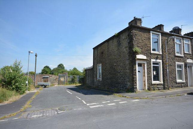 2 bed terraced house for sale in Spring Street, Rishton, Blackburn