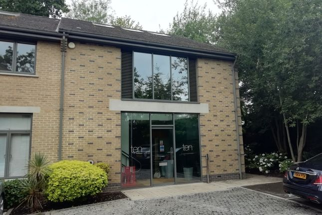 Office to let in Unit 10, The Courtyard, Eastern Road, Bracknell