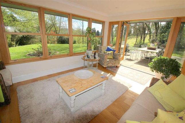 Thumbnail Detached house for sale in The Vineyard, Monmouth
