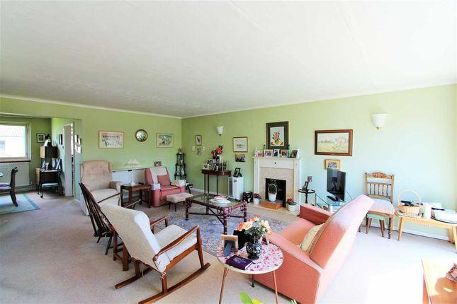 Thumbnail Flat for sale in Garden Court, Marsh Lane, Stanmore