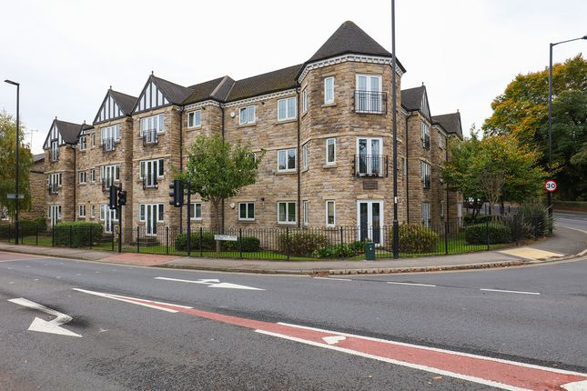 Thumbnail Flat for sale in Abbey Lane, Sheffield