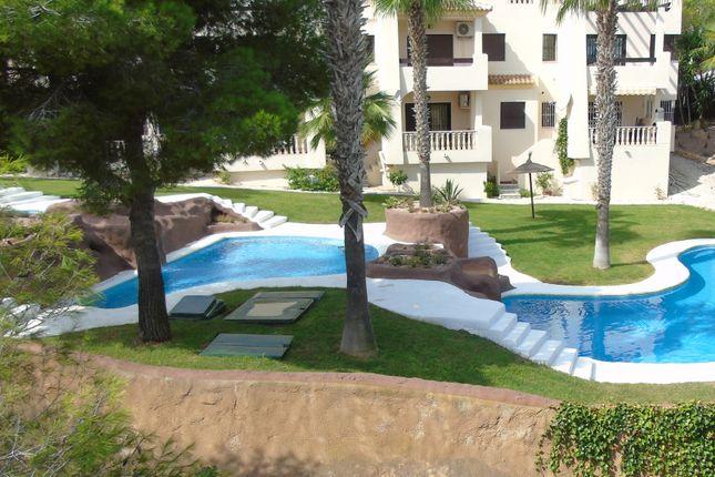 Apartment for sale in Las Ramblas, Orihuela Costa, Alicante, Valencia, Spain