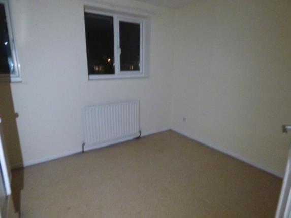 Master Bedroom of Cheviot, Wilnecote, Tamworth, Staffordshire B77