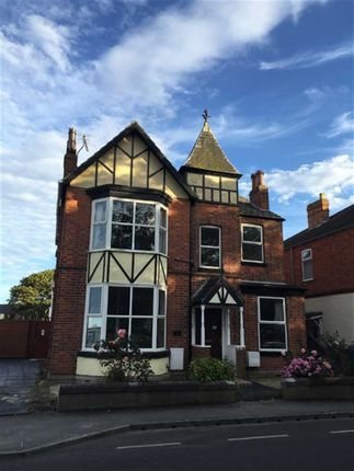 Thumbnail Detached house for sale in Park Row, Hornsea, East Yorkshire