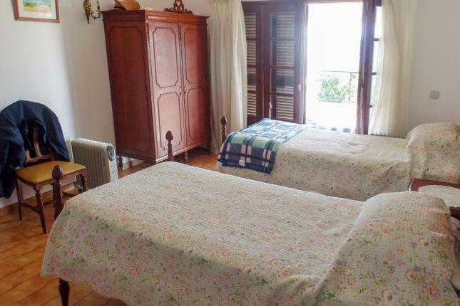 Master Bedroom of São Brás De Alportel, São Brás De Alportel, Portugal