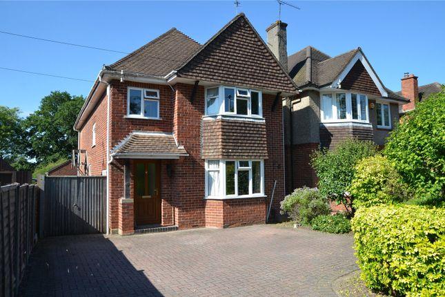 Detached house for sale in City Road, Tilehurst, Reading, Berkshire