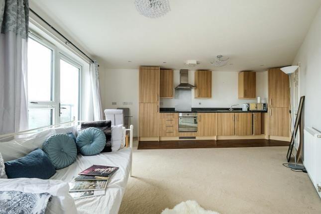 Lounge of Ashbys Point, Walters Farm Road, Tonbridge, Kent TN9