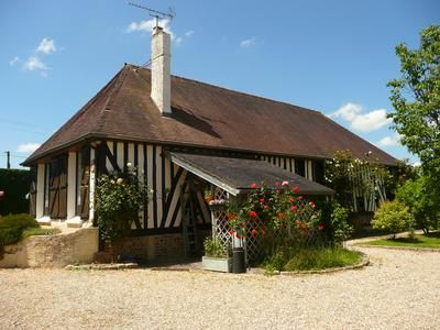 Thumbnail Property for sale in Meulles, Calvados, France