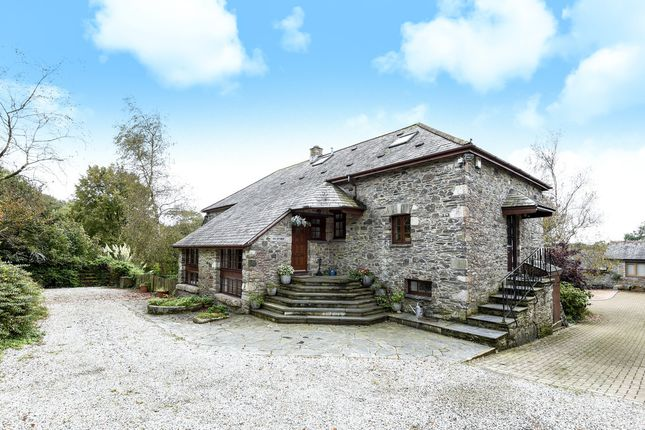 Thumbnail Farmhouse for sale in Tideford, Saltash