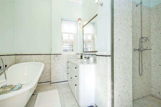 Bathroom of Ennismore Gardens, London SW7