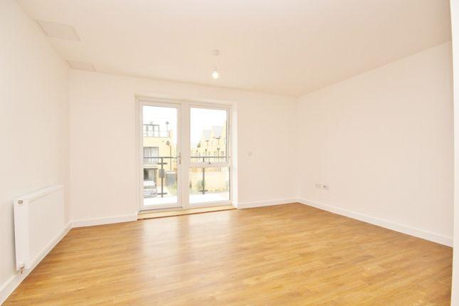 Thumbnail Flat to rent in Wayfaring Court, Safflower Lane, Harold Wood