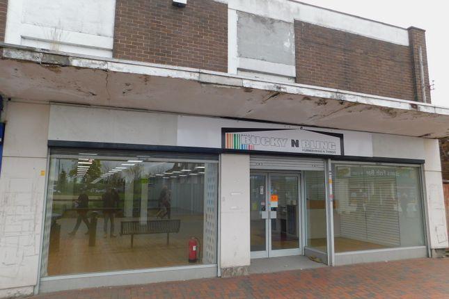 Thumbnail Retail premises to let in 9 High Street, Wolverhampton