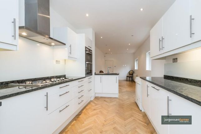 Thumbnail Terraced house to rent in Purves Road, Kensal Rise