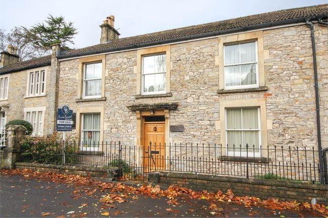 Thumbnail Terraced house for sale in Ferras House, Grants Lane, Wedmore, Somerset