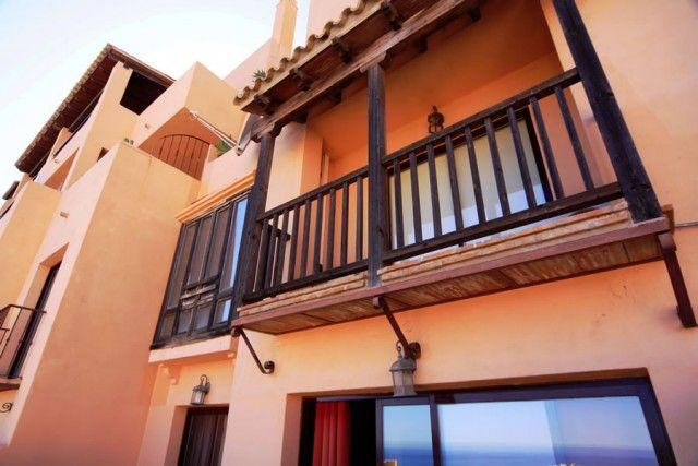 Terraza1 of Spain, Málaga, Mijas, Calahonda