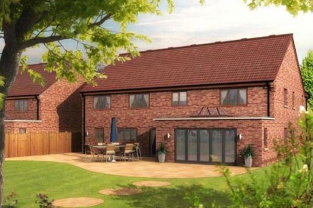 Thumbnail Property for sale in Morthen View, Wickersley, Rotherham