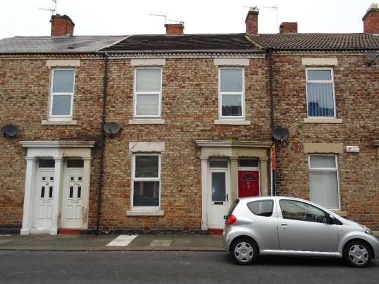 Hopper Street, North Shields NE29