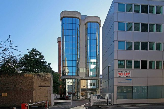 Thumbnail Office to let in 9 St Clare Street, London