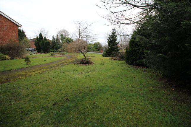 Thumbnail End terrace house to rent in Milfield Glade, Harrogate