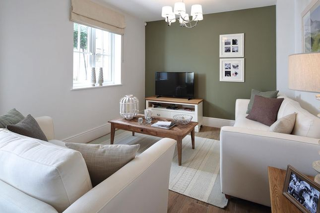 "4 bedroom detached house for sale in ""Harrogate"" at Dry Street, Langdon Hills, Basildon"