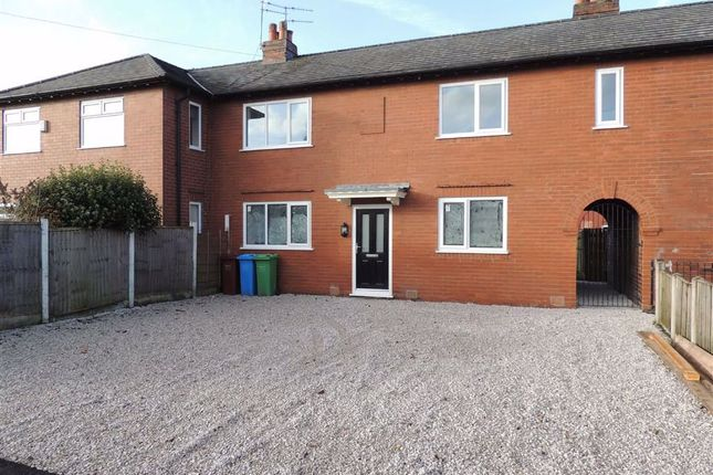 Thumbnail Terraced house to rent in First Avenue, Clayton, Manchester