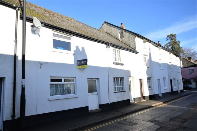 Thumbnail Terraced house for sale in East Street, Bovey Tracey, Newton Abbot, Devon