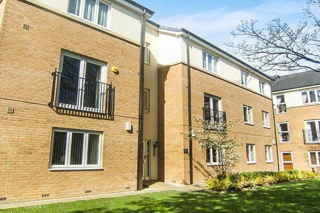 Thumbnail Flat to rent in Oak Tree Lane, Leeds