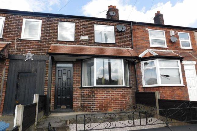 Thumbnail Terraced house for sale in Briscoe Lane, Newton Heath, Manchester