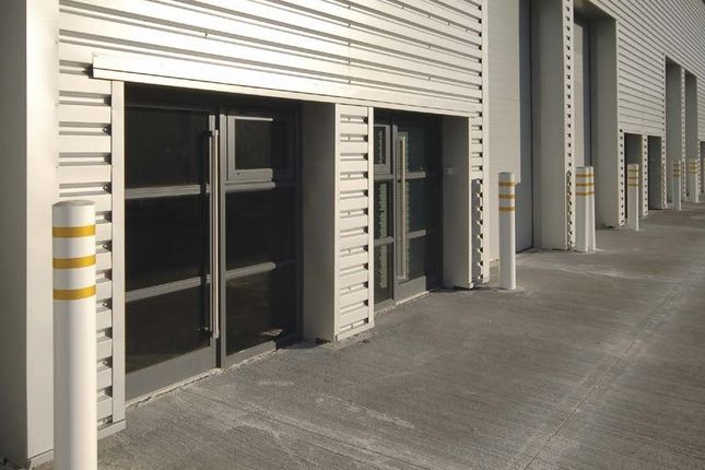 Thumbnail Industrial to let in Unit 7, Commerce Park, New Chester Road, Birkenhead