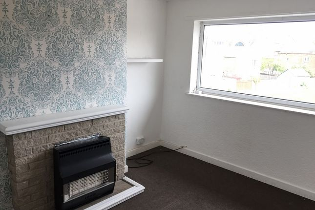 Thumbnail Flat to rent in Stirling Street, Hull