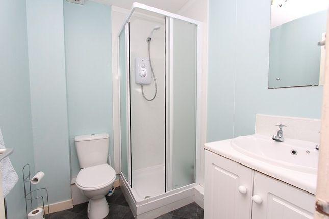 Shower Room of 41A Haugh Road, Haugh, Inverness IV2