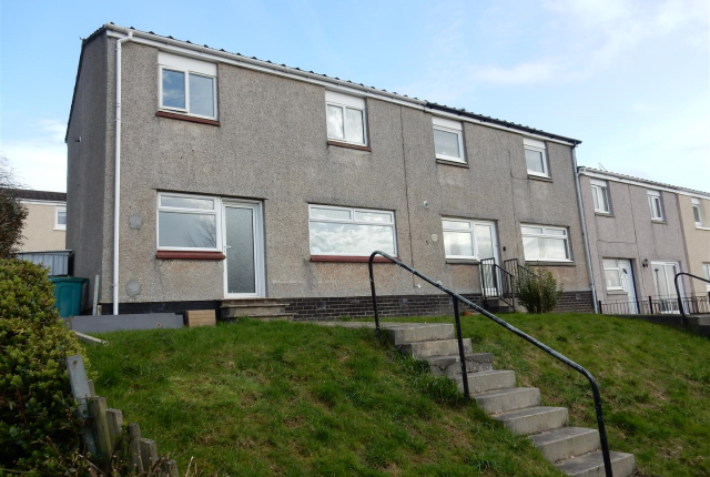 Thumbnail Property to rent in Mid Carbarns, Wishaw