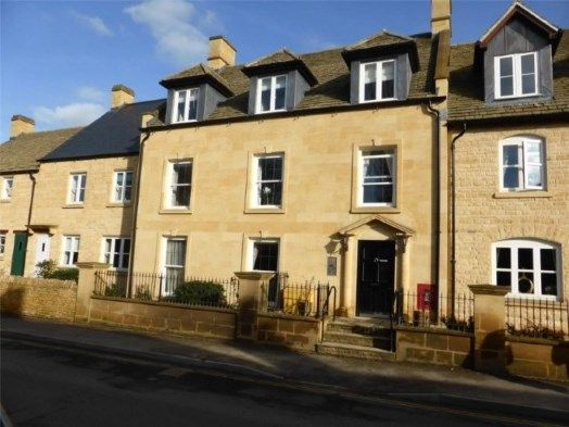 Thumbnail Flat for sale in Saxon Grange, Sheep Street, Chipping Campden, Gloucestershire